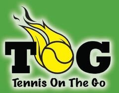 tennis on the go