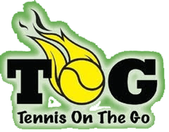 Tennis on the GO We Come To You